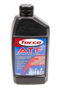 TORCO #A220085CE ATF HiVis Synthetic Auto Trans Fluid