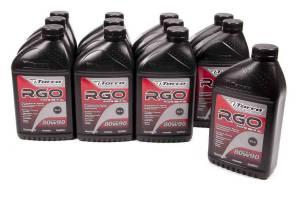TORCO #A248090C RGO 80w90 Racing Gear Oil Case/12-1 Liter