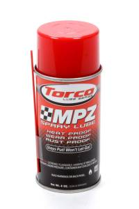 TORCO #A560000ME MPZ Spray Lube 12-oz Can
