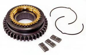 TREMEC #2606082 Synchronizer Assembly 3rd - 4th Gear