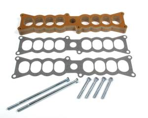 TRICK FLOW #TFS-51520002 Heat Spacer Kitt 1986-93 Ford 5.0L H.O. Manifold