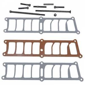 TRICK FLOW #TFS-51520005 EFI 3/8 Heat Spacer Kit Ford 5.0L w/Holley Manifold
