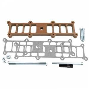 TRICK FLOW #TFS-51520022 Heat Spacer Kit SBF Intake Edelbrock RPM II