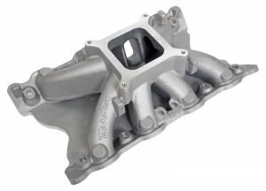 TRICK FLOW #TFS-51600111 Ford 351C Intake 4bbl Manifold 4150 Flange