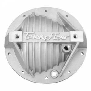 TRICK FLOW #TFS-8510300 Differential Cover GM 10-Bolt 8.2/8.5