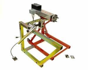 Ultimate Siping System IMCA / UMP Mod