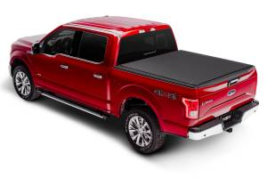 TRUXEDO #1431101 Pro X Bed Cover 19- Ford Ranger 6ft Bed