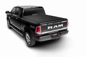 TRUXEDO #1446901 Pro X15 Bed Cover 09-17 Dodge Ram 1500  6.4' Bed