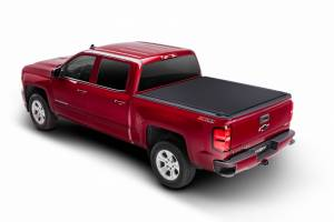 TRUXEDO #1472001 Pro X15 Bed Cover 15-17 GM Full Size 6.6' Bed