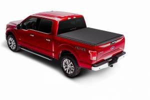 TRUXEDO #1479601 Pro X15 Bed Cover 2017 Ford F-250 8' Bed