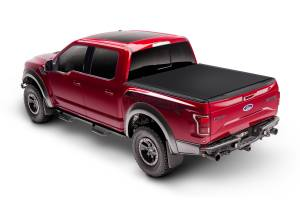 TRUXEDO #1531016 Sentry CT Bed Cover 19-  Ford Ranger 5ft Bed