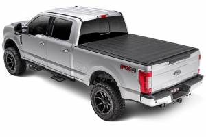 TRUXEDO #1579601 Sentry Bed Cover Vinyl 17-18 F-250/F350 8' Bed