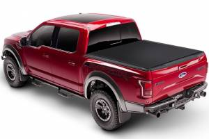 TRUXEDO #1598316 Sentry CT Bed Cover 15-18 Ford F-150 6'6 Bed