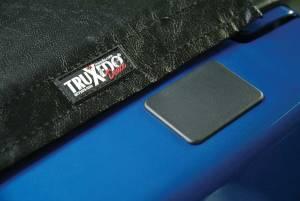 Stake Pocket Covers 4pc 99- GM P/U Full Size