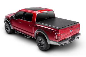 TRUXEDO #531001 Lo Pro Tonneau Cover 19-  Ford Ranger 5ft Bed