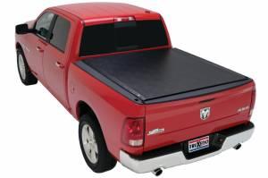 TRUXEDO #546901 09-   Ram 1500 6.4ft Bed Lo Pro Tonneau Cover
