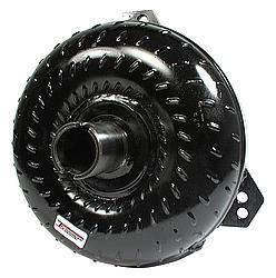 TRANSMISSION SPECIALTIES #10000HS GM Torque Converter 10in Big Shot