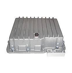TRANSMISSION SPECIALTIES #2553 P/G Deep Aluminum Pan