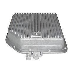 TRANSMISSION SPECIALTIES #3510 TH350 Deep Aluminum Pan
