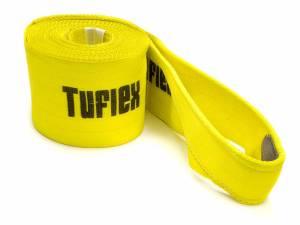 TUFLEX #54-30 6in X 30' Tow Strap