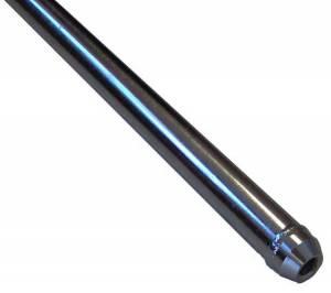 TRIPLE X RACE COMPONENTS #600-SU-0182 Tie Rod 3/8 x 36-1/2in Steel