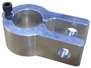 TRIPLE X RACE COMPONENTS #MID-SU-0239 Panhard Clamp For Midget Fits 1 1/8in OD Tubing
