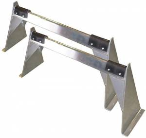 TRIPLE X RACE COMPONENTS #PA-0009 Pit Stand (Pair)
