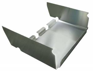 TRIPLE X RACE COMPONENTS #SC-BW-0016 Extended Side Floor Pan 15-1/2in