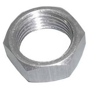 Jam Nut 5/8in RH Thread Aluminum