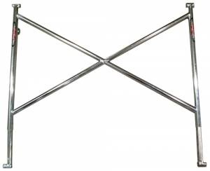 TRIPLE X RACE COMPONENTS #SC-TW-0033 Top Wing Tree 16in Sprint Car