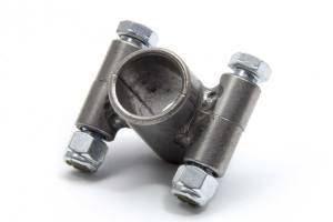 U-B MACHINE #46-0220 2 Bolt Clamp 1.5 I.D. x 1.75 Wide