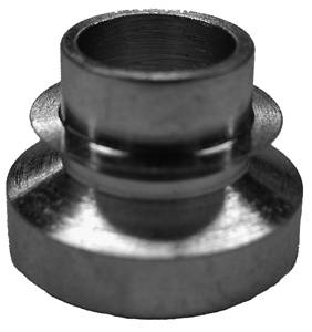 U-B MACHINE #999-3506-050 Step Bushing 5/8 to 1/2