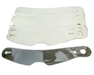 ULTRA SHIELD #1218 Tearoffs 12.25in Curved BEL Vador / RQP Vesta