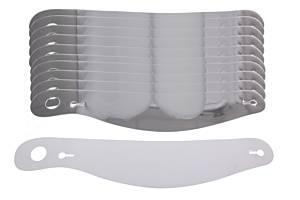 ULTRA SHIELD #1227 Tearoff 12.750in Bell SE07 Shield