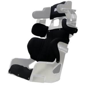 ULTRA SHIELD #VS1711 Seat Cover Black 17in VS Halo 2019