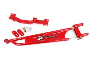 93-02 GM F-Body Short Torque Arm/Adj Long Tube