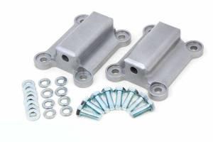 UMI PERFORMANCE #2323 98-02 GM F-Body LSX Solid Alum Motor Mounts
