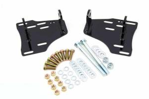 UMI PERFORMANCE #2406-B 74-92 GM F/G-Body LSX Engine Mounts Bolt In