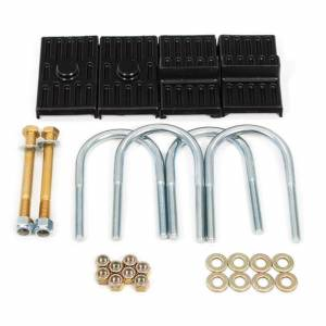 UMI PERFORMANCE #2627 70-81 GM F-Body Leaf Spr ing Hardware Kit