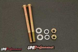 82-02 GM F-Body Rear Torque Arm Hardware Kit
