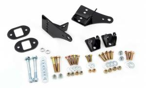UMI PERFORMANCE #3049 78-88 GM G-Body Rear Coilover Bracket Kit