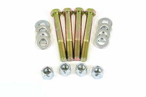UMI PERFORMANCE #4001 64-72 GM A-Body Rear Control Arm Hardware Kit