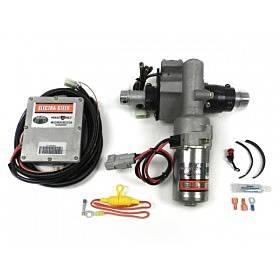 UNISTEER PERF PRODUCTS #8052780 Universal 360W Electra- Steer Kit Plain Motor