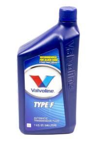 VALVOLINE #822387-C Type F Trans Fluid Quart