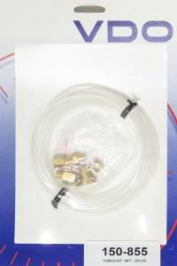 VDO #150-855 16'plastic Tubing Kit