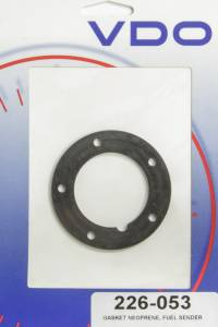 VDO #226-053 Repl. Gasket Neopreme For Fuel Sender unit