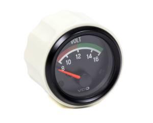 VDO #332-041 Voltmeter 12volt 2 1/16d