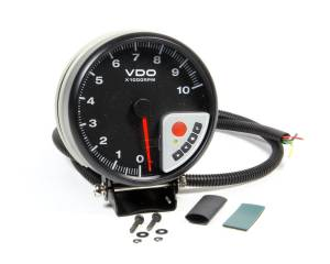 VDO #A2C59517117 PRT Performance 5in Tach 0-10k RPM Black Face