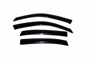 VENTSHADE #94234 00-UP Chevy Impala 4Dr Ventvisor 4pc