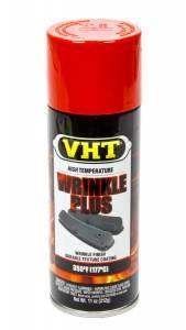 VHT #SP204 Red Wrinkle Finish